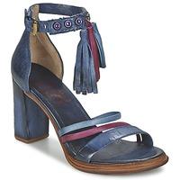 kengät Naiset Sandaalit ja avokkaat Airstep / A.S.98 IRON Laivastonsininen