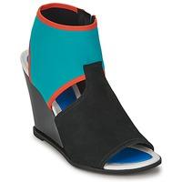 kengät Naiset Sandaalit ja avokkaat Kenzo DELIGHT Monivärinen