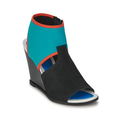 kengät Naiset Sandaalit ja avokkaat Kenzo DELIGHT Multicolour
