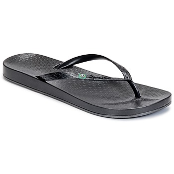 kengät Naiset Varvassandaalit Ipanema ANATOMIC BRILLANT III Black