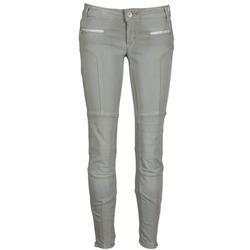 vaatteet Naiset Slim-farkut Marc O'Polo LEEL Grey