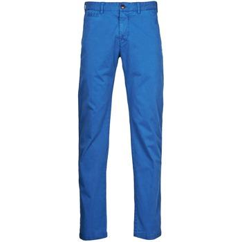 vaatteet Miehet 5-taskuiset housut Marc O'Polo NAHOR Blue