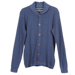 vaatteet Miehet Neuleet / Villatakit Marc O'Polo ROQUE Blue