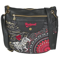 Olkalaukut Desigual BROOKLYN RED BALLS