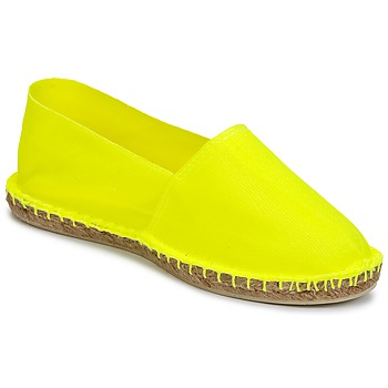 kengät Espadrillot Art of Soule FLUO Yellow