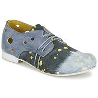 kengät Naiset Derby-kengät Papucei LOLA Harmaa