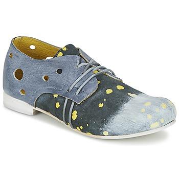 kengät Naiset Derby-kengät Papucei LOLA Grey