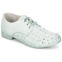 kengät Naiset Derby-kengät Papucei CALIA Harmaa
