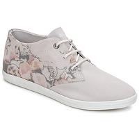 kengät Naiset Bootsit Bugatti GAUVIN Grey / Pink