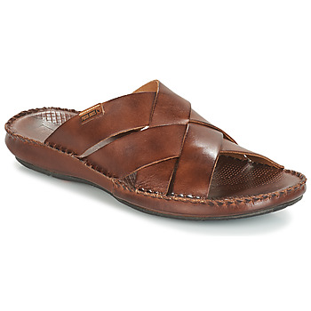 kengät Miehet Sandaalit Pikolinos TARIFA Brown