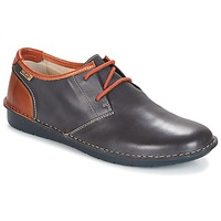 kengät Miehet Derby-kengät Pikolinos SANTIAGO Black