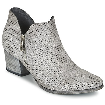 kengät Naiset Nilkkurit Mimmu ERIKA Grey