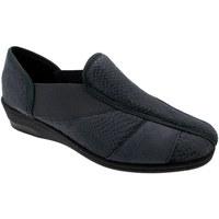 kengät Naiset Tossut Davema DAV7556gr grigio