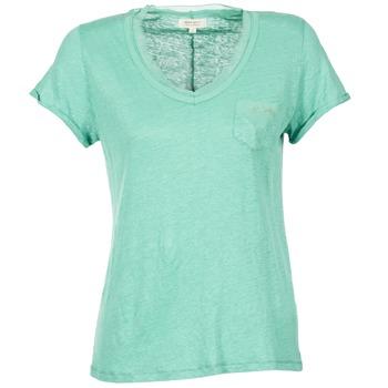 vaatteet Naiset Lyhythihainen t-paita Miss Sixty FIONA Green