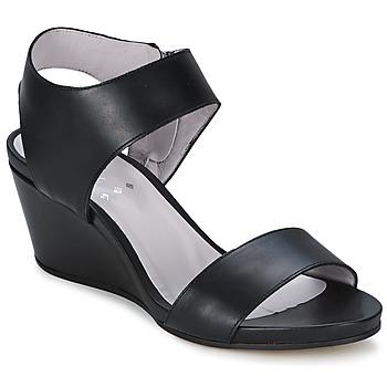 kengät Naiset Sandaalit ja avokkaat Perlato SELCETTA Black
