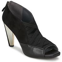 kengät Naiset Sandaalit ja avokkaat United nude LULU Black