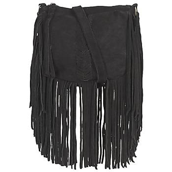 laukut Naiset Olkalaukut Pepe jeans BELL Black