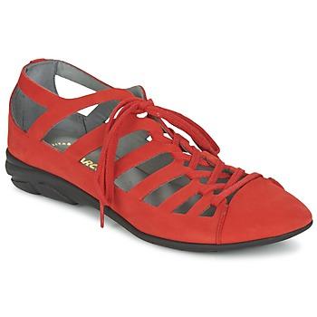 Sandaalit Arcus TIGORI Red 350x350