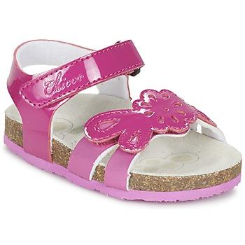 kengät Tytöt Sandaalit ja avokkaat Chicco HAMALIA Pink