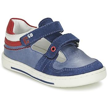 kengät Pojat Sandaalit ja avokkaat Chicco CUPER Blue