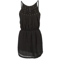 vaatteet Naiset Lyhyt mekko Rip Curl MIDNIGTH HOUR Black