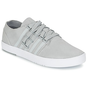 kengät Miehet Matalavartiset tennarit K-Swiss D R CINCH LO Grey