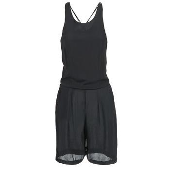 vaatteet Naiset Jumpsuits / Haalarit Religion NOIZE Black
