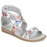 kengät Tytöt Sandaalit ja avokkaat Mod'8 JOYCE Multicolour