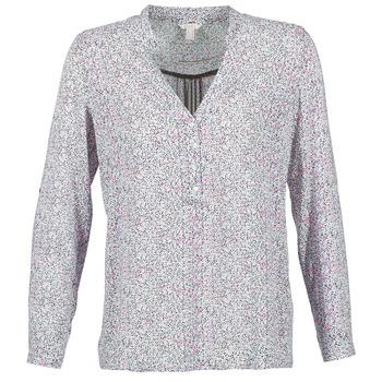 vaatteet Naiset Topit / Puserot Esprit GIRATA Monivärinen