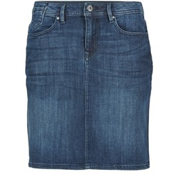 vaatteet Naiset Hame Esprit MAFGA Blue