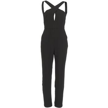 vaatteet Naiset Jumpsuits / Haalarit BCBGeneration BLANDINE Black