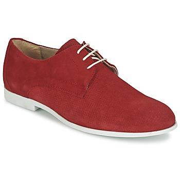 kengät Miehet Derby-kengät Casual Attitude GALEROLE Red
