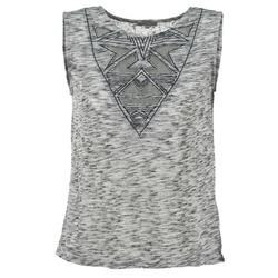 vaatteet Naiset Hihattomat paidat / Hihattomat t-paidat Best Mountain GALSTON Grey