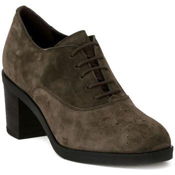 kengät Naiset Herrainkengät Frau SOFTY VISONE Marrone