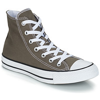 kengät Korkeavartiset tennarit Converse CHUCK TAYLOR ALL STAR SEAS HI ANTHRACITE