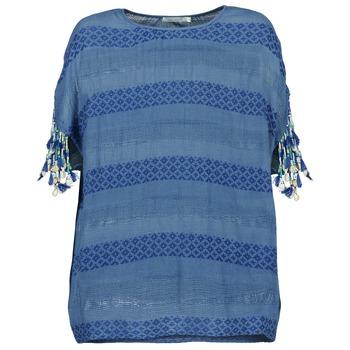 vaatteet Naiset Neulepusero See U Soon CHAPELTON Blue