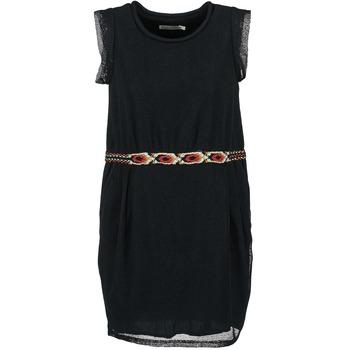 vaatteet Naiset Lyhyt mekko See U Soon MOREPEN Black