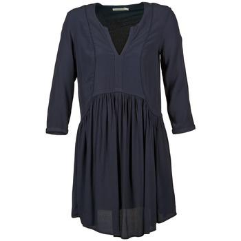 vaatteet Naiset Lyhyt mekko See U Soon MILEGULY Laivastonsininen