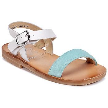 kengät Tytöt Sandaalit ja avokkaat Start Rite FLORA II Blue