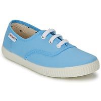 kengät Matalavartiset tennarit Victoria INGLESA LONA Blue