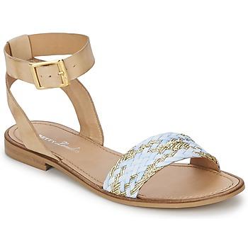 kengät Naiset Sandaalit ja avokkaat Betty London TRESSA Blue