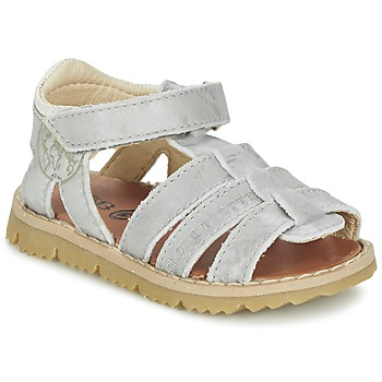 kengät Pojat Sandaalit ja avokkaat GBB MARTIAL Grey