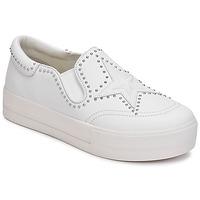 kengät Naiset Tennarit Ash JAGGER Valkoinen