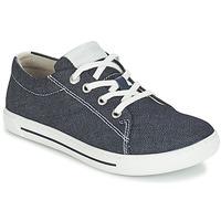 kengät Lapset Matalavartiset tennarit Birkenstock ARRAN KIDS Blue
