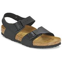 kengät Lapset Sandaalit ja avokkaat Birkenstock NEW YORK Black