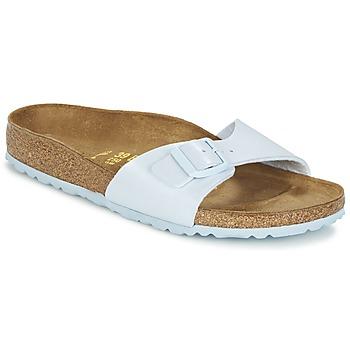 kengät Naiset Sandaalit Birkenstock MADRID Blue