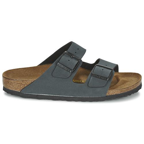Birkenstock ARIZONA Grey 3059812 Miehet kengät
