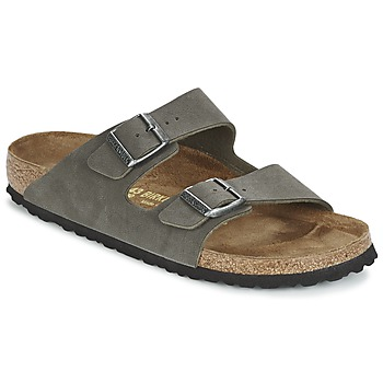 kengät Miehet Sandaalit Birkenstock ARIZONA Kaki