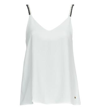 vaatteet Naiset Topit / Puserot Betty London EVOUSA Valkoinen