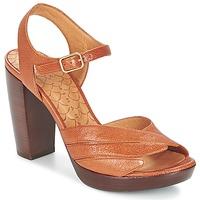 kengät Naiset Sandaalit ja avokkaat Chie Mihara ANTRA Brown